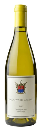 2017 Washington State Chardonnay Image
