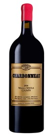 2014 Charbonneau Red- Etched 1.5L